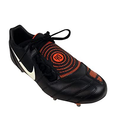 c94cc1fbfa2e Mens Nike Total 90 Shoot II Extra SG Soft Ground Football Boots Size UK 8