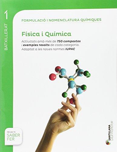 Quimica serie investiga 1 btx saber fer