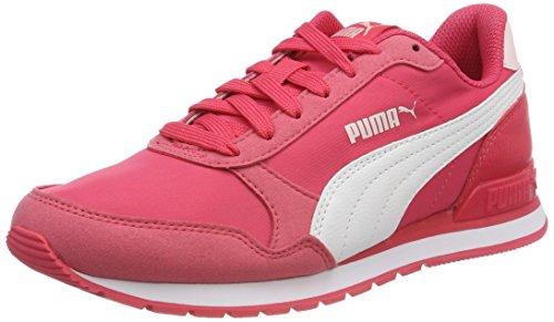 Puma St Runner V2 NL Jr, Chaussures de Running Compétition Mixte Enfant