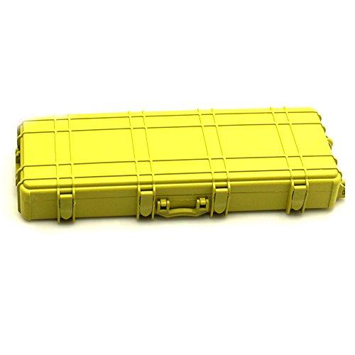 1/10 Zubehör Mini Reisetasche Tool Box für RC TRX-4 Wraith SCX10 D90 Car Gelb
