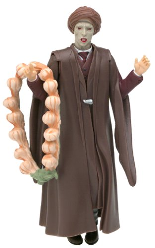 Click for larger image of Harry Potter Figures - Voldemort