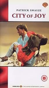 City of Joy [1992] [VHS]