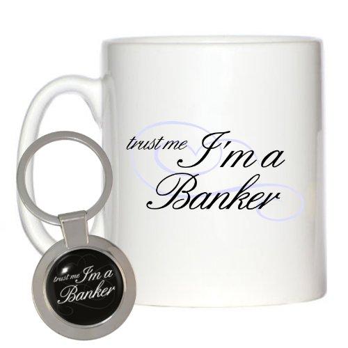 trust-me-i-m-un-banquero-10-oz-taza-y-llavero-chunky