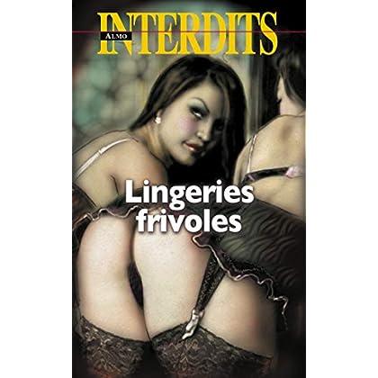 Lingeries frivoles