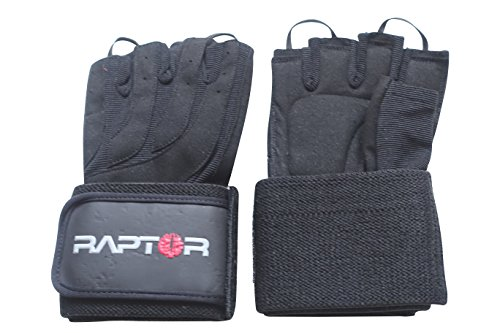 Weight-Lifting-Gloves-With-18-Wrist-Support-For-Gym-Workout-CrossFit-Weightlifting-Fitness-Cross-Training-M
