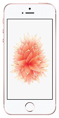 Apple iPhone SE SIM   nica 4G 64GB Oro  Blanco - Smartphone  10 2 cm  4    64 GB  12 MP  iOS  9  Oro  Blanco