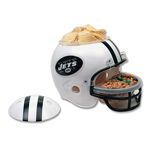 NFL Snack-Helm New York Jets