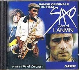 Bande Originale Du Film Saxo (Cold Fire) (Audio CD) [Soundtrack]