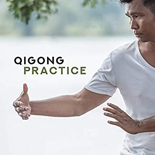 Qigong Practice (Energy of the Earth and the Cosmos) - Music for Meditation, Yoga and Martial Arts Training