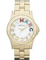 Marc Jacobs MBM3137 - Armbanduhr per damen