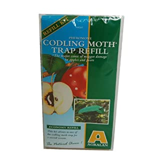 Agralan M541 Nachfüllpackung für Apfelwicklerfalle