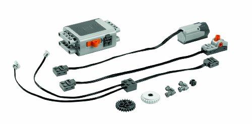 Lego Technic Motor Set Power Functions Motor Set