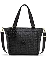 Kipling New Shopper S, Donna, 42x27x13 cm