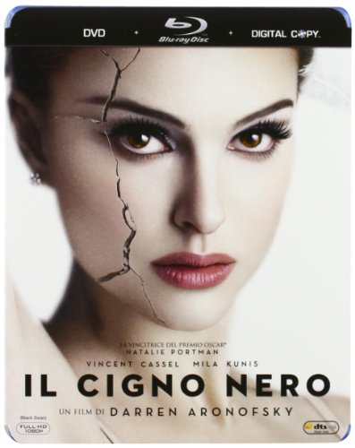 Il cigno nero (+DVD+copia digitale) [Blu-ray] [IT Import]