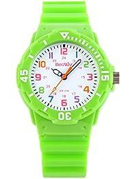 Reloj - BesWLZ - Para  - Kids Watch 083008
