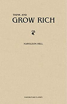 Think and Grow Rich (English Edition) par [Hill, Napoleon]