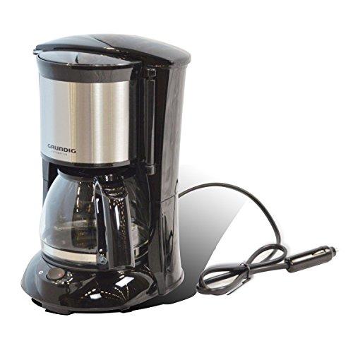 Preisvergleich Produktbild Grundig Automotive 46911 Kaffeemaschine