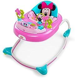 DISNEY Baby Trotteur Minnie