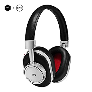Master & Dynamic MW60 - Auricular Over-Ear, Color Plata (B07CB5BZVH) | Amazon price tracker / tracking, Amazon price history charts, Amazon price watches, Amazon price drop alerts