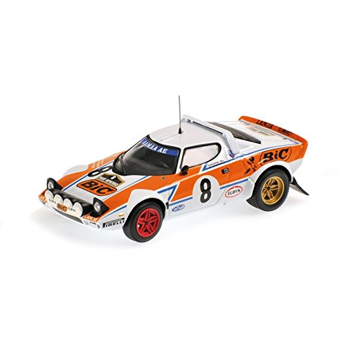 minichamps-430781208-143-scale-1978-lancia-stratos-bic-number-8-acropolis-rally-replica-model-toy