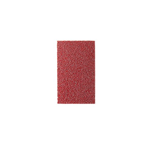 Sidamo–100Schlittschuhe Klett, 72x 123mm G 120Korund–10960018–Sidamo