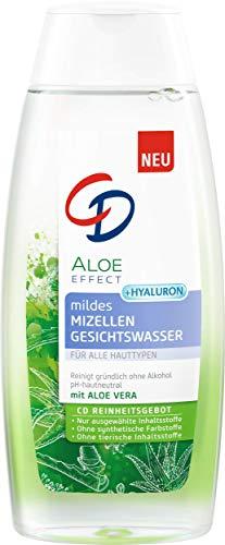 CD Aloe Effect Gesichtswasser, 200 ml