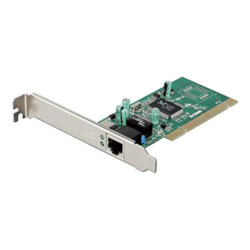 D-Link DGE-528T - Tarjeta PCI Gigabit Ethernet