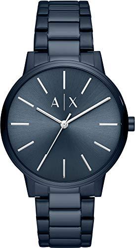 orologio solo tempo uomo Armani Exchange Cayde casual cod. AX2702