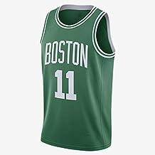 CRBsports Kyrie Irving, Baloncesto Jersey, Celtics, Tejido Bordado, Swag, Ropa Deportiva