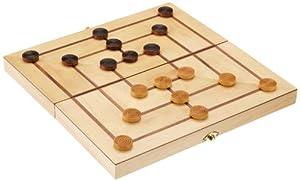 Philos-Spiele - Juego de Estrategia, para 2 Jugadores (3135) (versión en alemán)