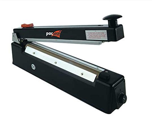 Polythene Heat Sealers. 400mm Cutter. Includes spares kit.