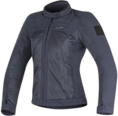 Alpinestars–Motocicleta Chaquetas–Alpinestars Eloise Womens Air Indigo