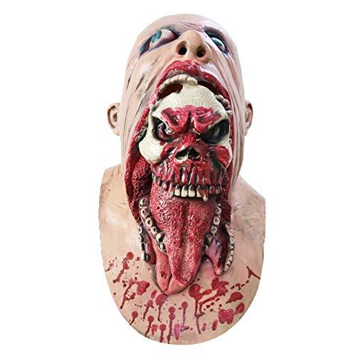 S.CHARMA Máscara de Terror