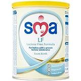 Sma Sans Lactose, De La Naissance 430G - Lot De 6