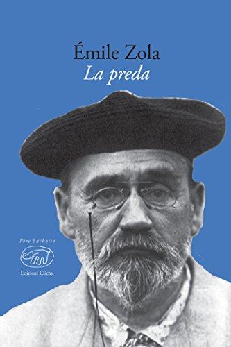 La preda (Pre Lachaise - Classici)