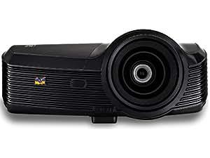 ViewSonic Serie 7 PJD7533W Vidéoprojecteur DLP/3D Ready 4000 lumens Noir