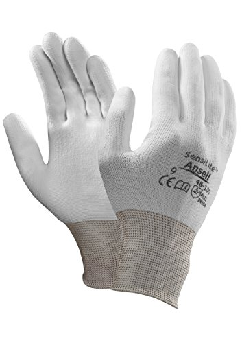 ansell-sensilite-48-100-multi-purpose-gloves-mechanical-protection-white-size-7-pack-of-12-pairs