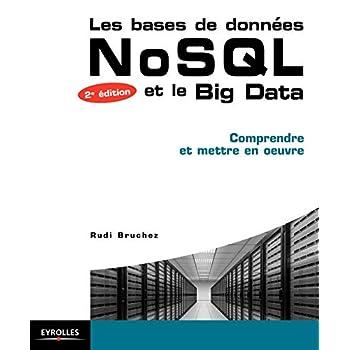 Les bases de données NoSQL et le Big Data: Comprendre et mettre en oeuvre.