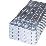 AquaDur Dry Trockenbausystem 5qm (10 Platten á 0,5x1m)