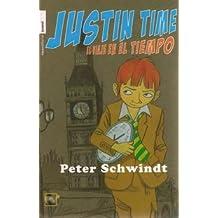 Justin time - el viaje en el tiempo (Junior - Juvenil (roca))