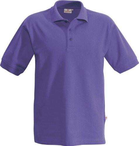 "HAKRO Polo-Shirt ""Classic"" - 810 - Lavendel"