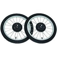 Britax BOB Ironman Duallie Hinterräder, Original Ersatzteil