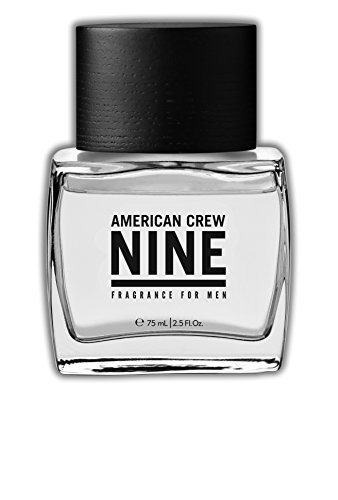 American Beauty Parfums (AMERICAN CREW Classic Nine Fragrance,  75 ml)