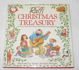 Raffi Christmas Treasury by Raffi (1988-11-09)