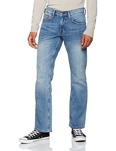OTTO KERN Ray, 7011 / 65000, Jeans a Gamba Dritta Uomo, Blu (Blau 67), 46 IT (32W/34L)