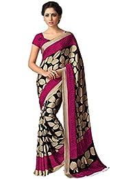 Kanha Fashion Sarees 786 (sarees For Women Latest Design Sarees For Women Party Wear Sarees New Collection Printed...