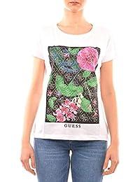 Maglietta Donna Guess SS Zoye Top