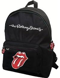 Quo Vadis Rucksack mit 1Fach, Rolling Stones