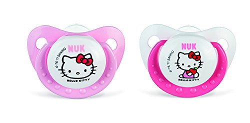 nuk-2-sucettes-t1-hello-kitty