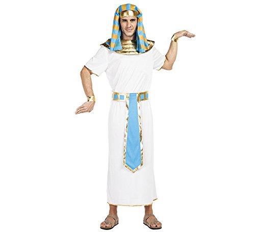 Disfraz de Egipcio Azul para hombre